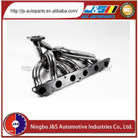 Stainless Steel Exhaust MANIFOLD for Toyota 86-93 SUPRA 7MGTE