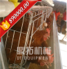 80 dollars stock free sample free courier poultry layer chicken cage for sale
