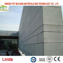 100% Non-Asbestos Fiber cement board (Autoclave)