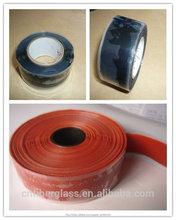 fusione del metallo e cantiere applicazione ad alta temperatura materiali resistenti al calore