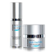 2016 hot selling products Instantly ageless anti wrinkle face kakadu plum extrac eye anti-wrinkle massage