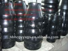 A106B Concentric Reducer carbonsteel pipefittings