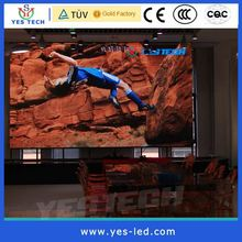 led display outdoor advertising video screen digital shining in Africa African