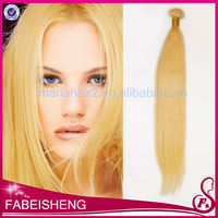 Hot sale Top quality Color 613 unprocessed clear plastic tubes for hair extension