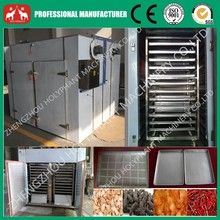 Fully stainless steel fruits and vegetables dehydration machine(0086 15038222403)