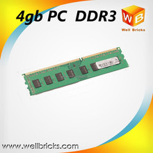 Wholesale memoria ram 4gb ddr3 ram supported motherboard 4g long-dimm pc