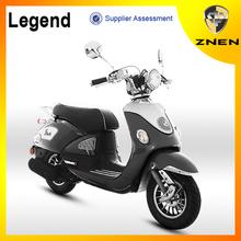 ZNEN-- Legend model retro scooter 50cc 125cc 150cc ZNEN petant model popullar selling in European market