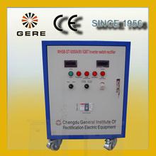 SCR Inverter Switch Power Supply