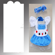party funny carnival halloween Alice in Wonderland pet dog clothes costumes PET-07
