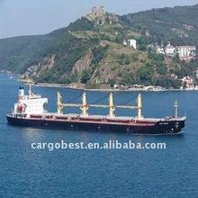 ocean shipping forwarder to Tegucigalpa Honduras