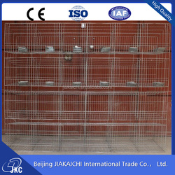 China Alibaba Commercial Types Canary Breeding Cages