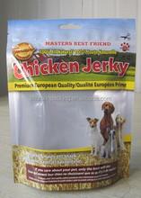 dog treats food packaging bag