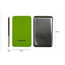 10000mah power bank gift promotional power bank slim for macbook pro /ipad mini