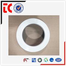 Aluminum die cast OEM na China / CCTV acessório habitação / venda quente branco pintado monitor habitação