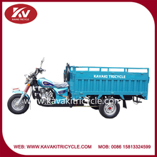 Wholesale new made in China 3 wheel motor India delivery cargo tricycle car