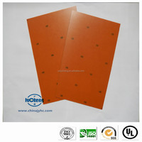 Unequal performance copper clad aluminum laminate sheet