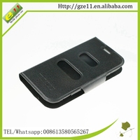 PU leather PC cellphone case for Tecno M3