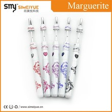 SMY wholesale e cigarette marguerite starter kit, Wax Vapor Pen Ecig