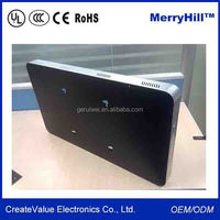 Vertical Stand LCD Touch Screen 32 inch 42 inch 55 inch Cheapest Computer Monitor
