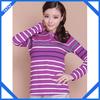autumn cotton long sleeve dri fit polo shirt for women