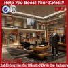 Latest New Fashion Retail Garment Shop Interior Design