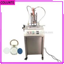 authorized mini air cushion BB cream vacuum forming machine price