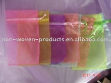 2012 Promotional organic gift bag for packaging