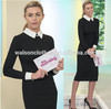 "Instyles women <span class=""wholesale_product""></span> 9873-30 2014 Elegant Spring 's Ladies ladies office Business formal dress"