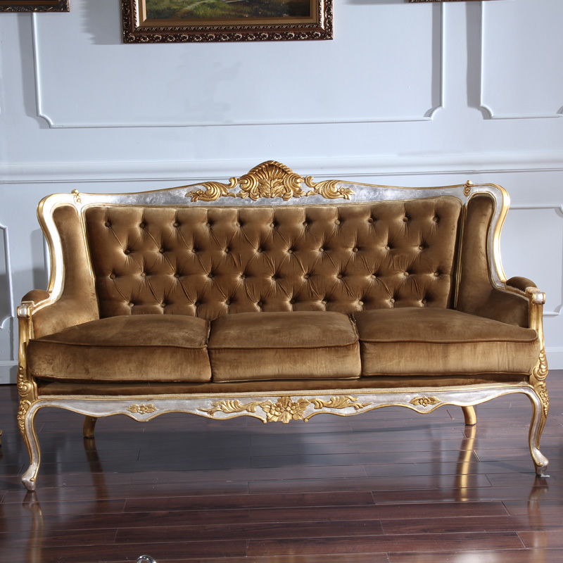 royal classic sofa - living room furniture