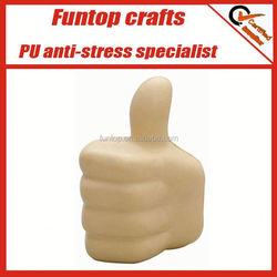 Custom logo print brain stress balls