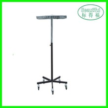 Manufacturer of metal clothes rack/clothing store furniture