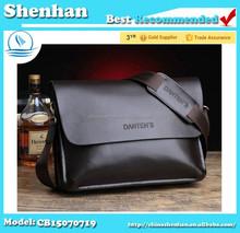 tote leather bags men handbag fashion genuine leather handbag