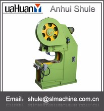 J21S-16T hole punch machine for metal