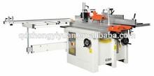 Máquina de carpintería 300C multifuncional, maquinaria de carpintería, regruesadora y cepilladora.