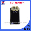 Motorcycle Ignition System AC GY6 Digital CDI Ignition Unit CDI Box Exporters