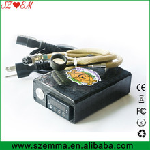 Different Models Portable enail electric dab box for smoker