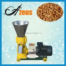Rice husk and peanut shell Pellet Mill Machine
