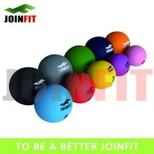 Gym equipment rubber bouncing medicine ball /1 kg-10 kg