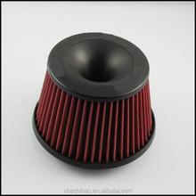 super power flow AIR Filter car 76mm