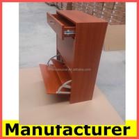 2015 Cheap Wooden Shoe Cabinet racks for sale