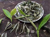 Белый чай Gao Shan Ye 100