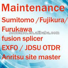 Les réparations/extrêmesentretien t39 t81c machine épissage sumitomo, fsm-50s 60s fusion épisseur