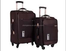 dot material trolley luggage