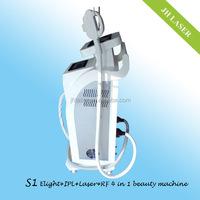 E-Light laser ipl hair removal