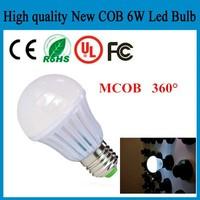2015 New Design 360 degree beam angle lighting led bulb 4W warm White ( 2700K-3500K)