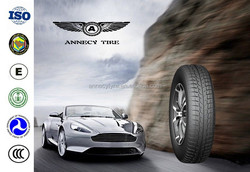 Chinese famous brand sale car tyre 205/55R16 anney tyre