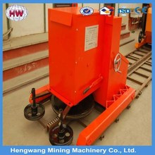 hydraulic wire cutting machine /Diamond Wire Saw Machine