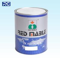 2K Industrial Paint Auto Paint Supplier