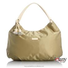 2015 silicone nylon handbag for women italian bag wholesale