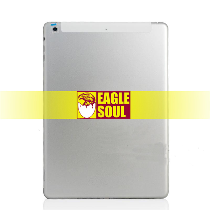 For ipad air 5 back cover, Chinese gold supplier housing for ipad air 5,best replacement for ipad air 5 back cover